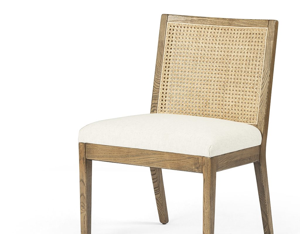Toasted Chair